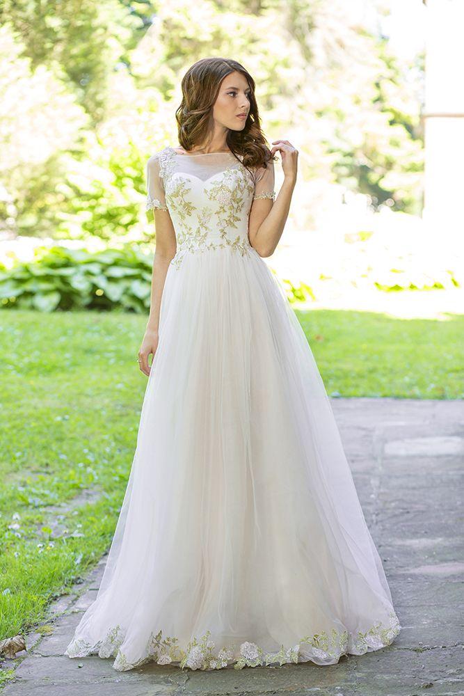 Nannete - Nava Bride