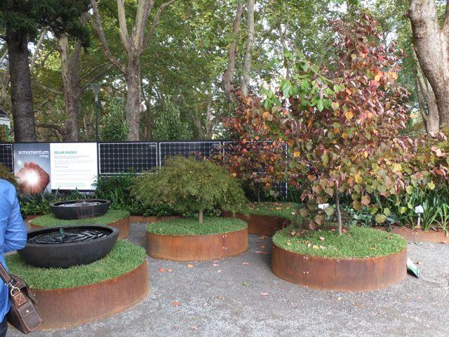 2014 melbourne international flower and garden show