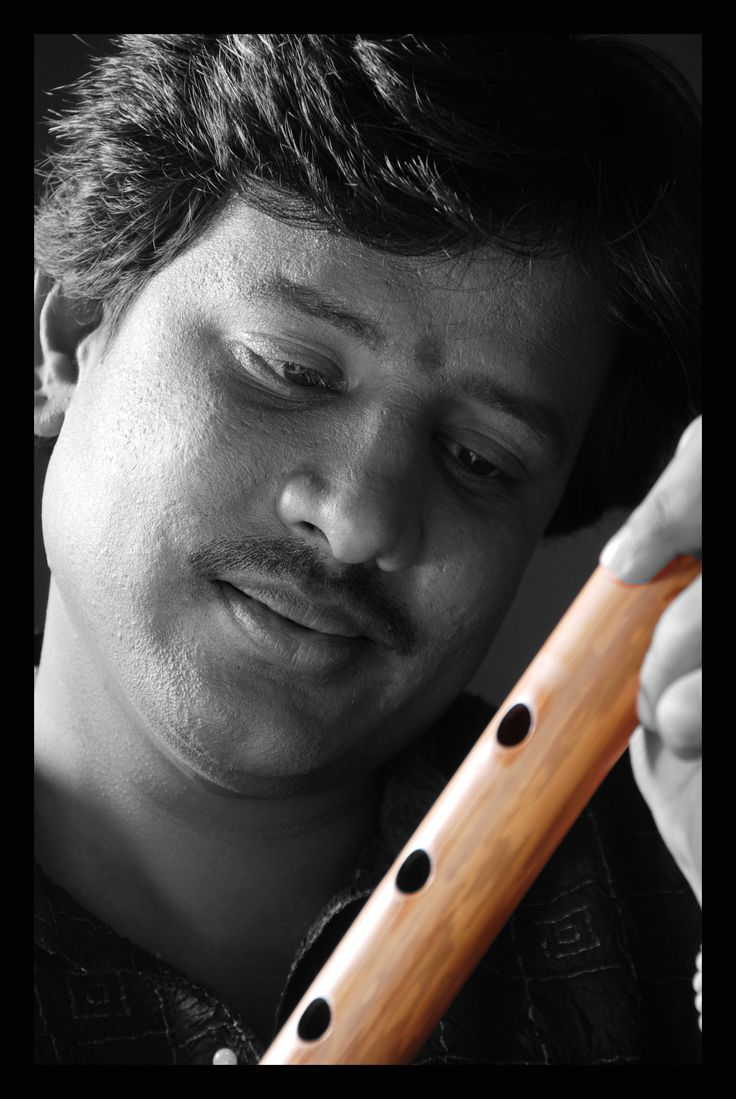 """Bansuri/Flute/Meditation/Music Composer :   BAPU PADMANABHA : -  Mr Bapu understands the aspects of sound effects on melody. In short, he is a great musician. """"Bapu is an Excellent flutist with a in depth spiritual knowledge and Music. A very rare talent to bring up the spirituality in the form of music and mesmerize the audience."""