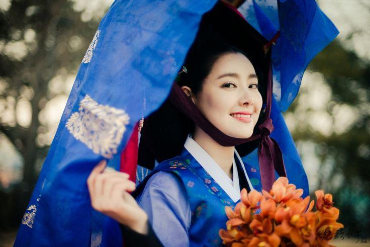 #Hanbok (한복), Korean Traditional Dress
