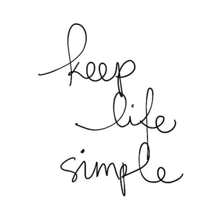 Short And Simple Quotes: Best 25+ Short Life Quotes Ideas On Pinterest