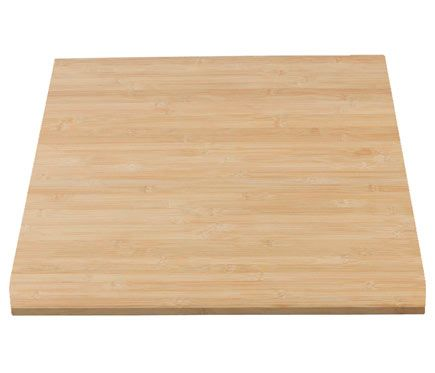 17 mejores ideas sobre encimeras de madera en pinterest - Encimera madera maciza ...