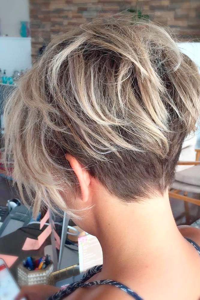 Maravilloso Absolutamente Gratis Pelo Corto Mujer 2019 Conceptos 20 Elegantes Peinados Co En 2020 Peinados Cortos Peinados Pelo Corto Peinados Pelo Corto Mujer
