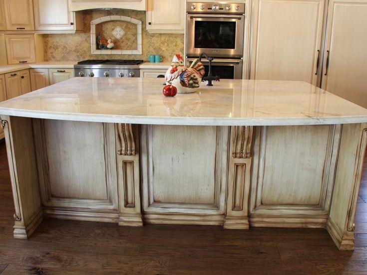 17 best images about kitchen ideas on pinterest kitchen for Country kitchen countertop ideas