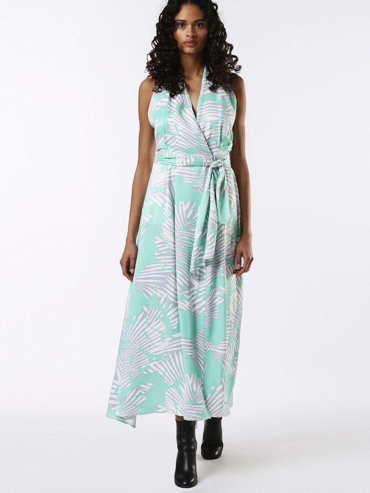 D-EDINA Diesel: Dresses Woman