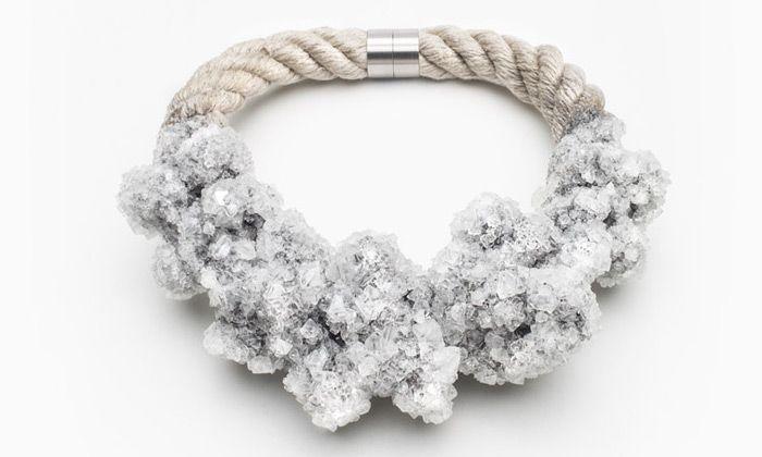 Necklace by Zorya