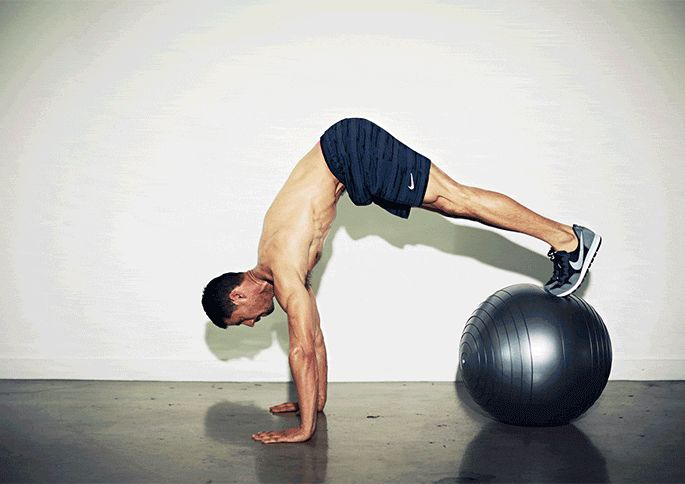 Fit In Hub - Sfida i tuoi limiti: Push ups allenamento total body. Parte II