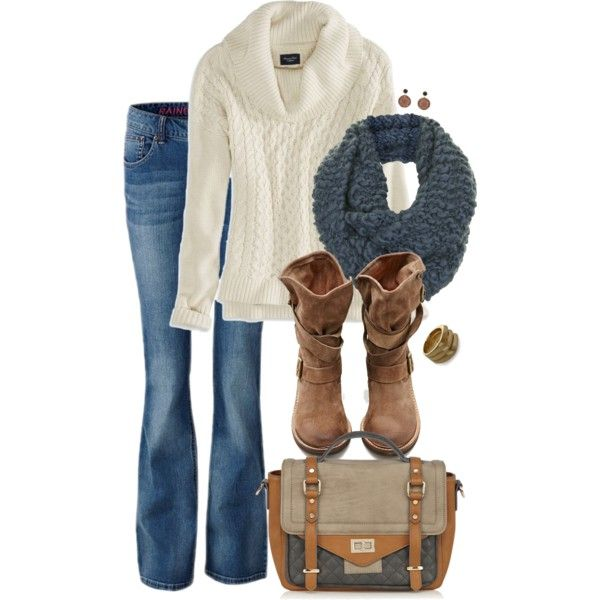 """""""Casual Charm"""" by jewhite76 on Polyvore"""