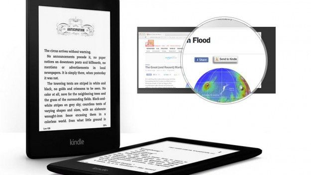To know how to access blog, websites and articles on your Kindle device. Basic step by step process to get the best way to use kindle fire frequently and easily.