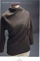 well-suited: Pattern Magic Twist - 'nejiri'