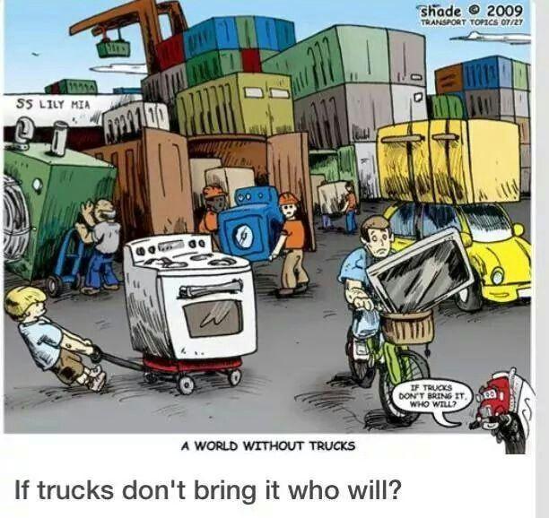 30 best Truck school images on Pinterest Truck, Truck drivers - hotshot driver jobs resume examples