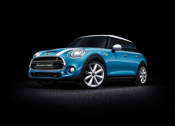 MINI-me.com – MINI Hatch 5 Door