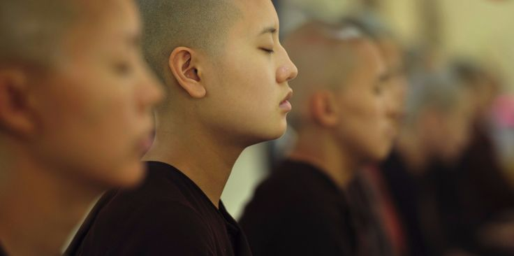 We're Meditating All Wrong According To Master Buddhists - The Power of Ideas