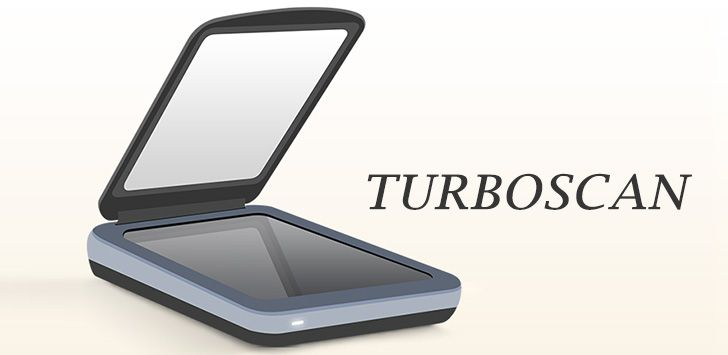 TurboScan: document scanner v1.1.6 Apk Download Free