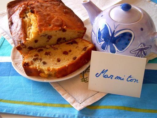 Gâteau à la ricotta facile et rapide façon funambuline : Recette de Gâteau à la ricotta facile et rapide façon funambuline - Marmiton