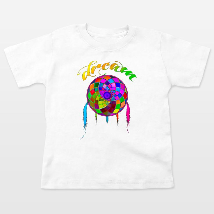 Fun Indie Art from BoomBoomPrints.com! https://www.boomboomprints.com/Product/steelgraphics/Dream/Toddler_T-Shirts/2T_White/