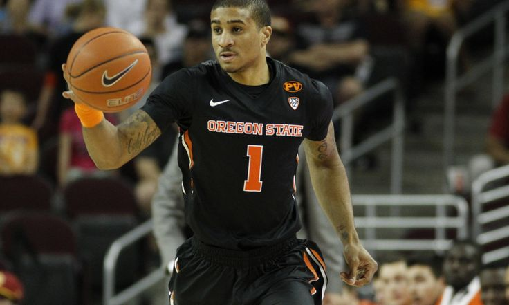 Oregon State's Gary Payton II On His Way to a Bright Future - CORVALLIS, Ore. – Point guard Gary Payton II followed in his father's footsteps by becoming a member of the Oregon State Beavers. Now entering his senior season, Payton II has.....