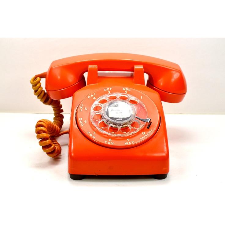 percet retro phones. Huh? Just looks like a phone phone to me!