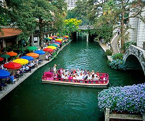 FamilyFun's Top 12 Family Vacation Destinations: #11 San Antonio, TX