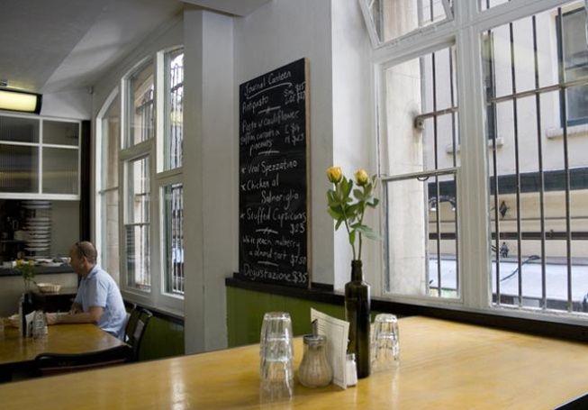 Journal Canteen – Flinders Lane