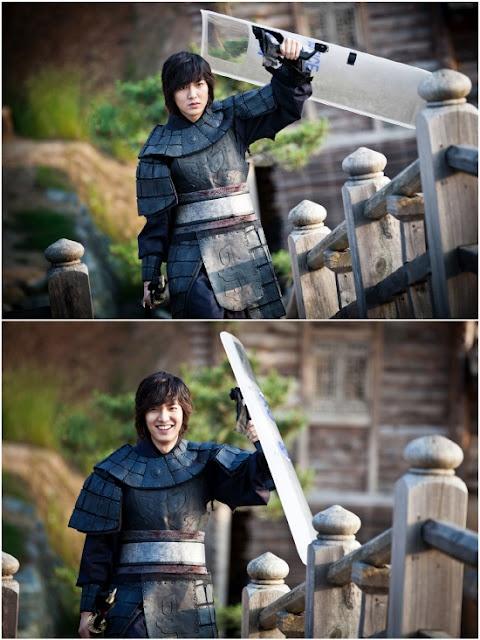 """Lee Min Ho """"Faith""""K Dramas, 2012 Kdrama, Lee Minho, Choi Young, Korean Dramas, Lee Min Ho, Faith 2012, Faith Kdrama, Minho Holding"""