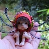 dragonfly. so sweet.