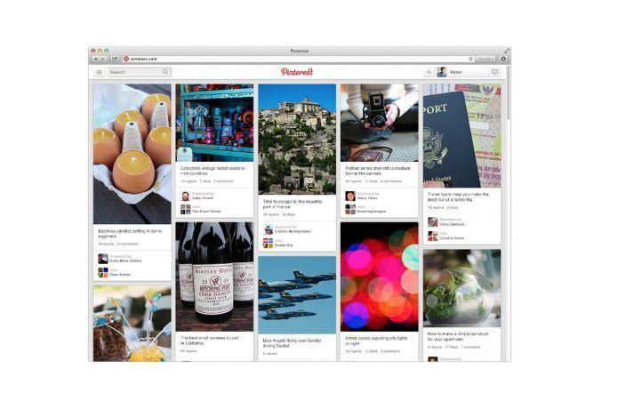 Nu er Pinterest på dansk