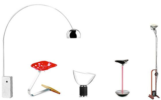 Achille Castiglioni | Further Functions Found | Informed