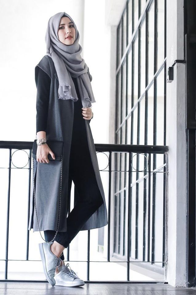 Looks De Hijab15 Plus