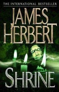 James Herbert - Shrine (1983)