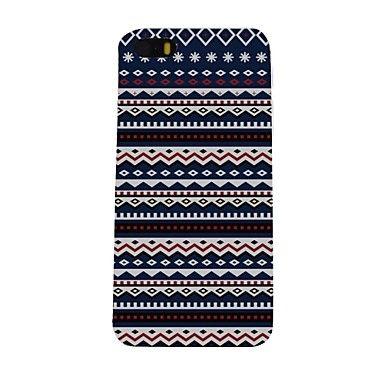 Bakside Dekke - iPhone 5/iPhone 5S - Grafisk/Spesielt Design ( Multi-farge , Polykarbonat ) – NOK kr. 25