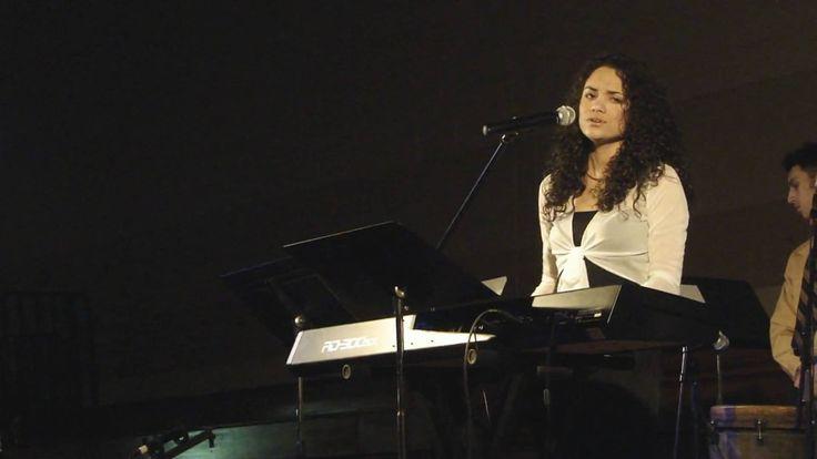 Amanda Vernon - Dios te Salve Maria
