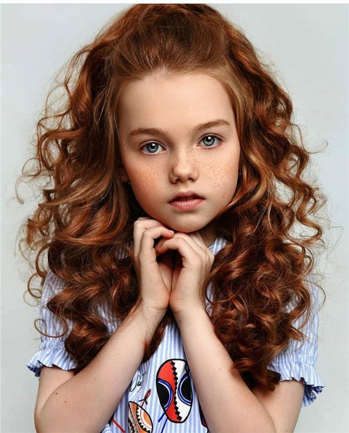 80 Long Curly Hairstyles For Women Girl Haircuts Toddler Hairstyles Girl Curly Hair Styles