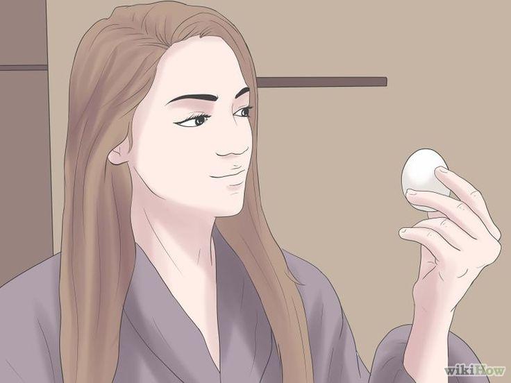 Das Haar auf natürliche Weise schneller wachsen lassen – wikiHow