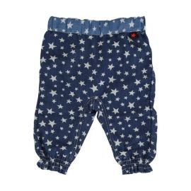 Trousers: Siff baby Pants Star Indigo 9m only