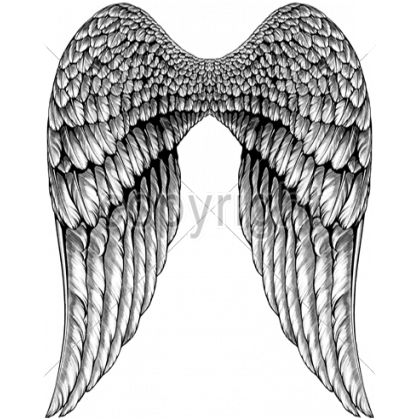 7 best images about wing tattoos on pinterest cross tattoos wing tattoos and search. Black Bedroom Furniture Sets. Home Design Ideas