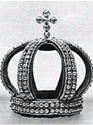First Miss Universe Crown 1952