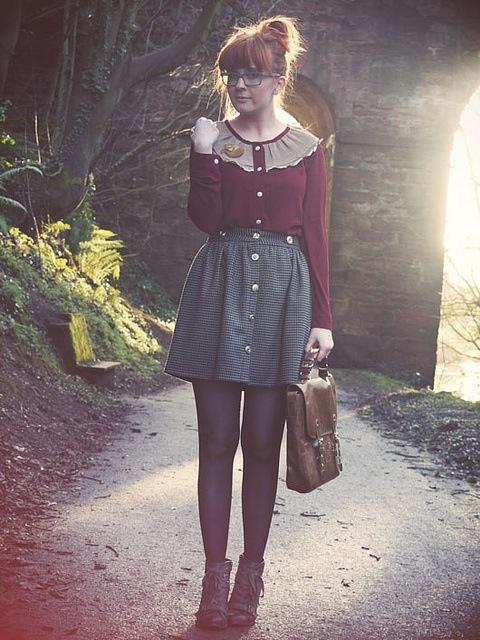 Preppy Fashion Tumblr