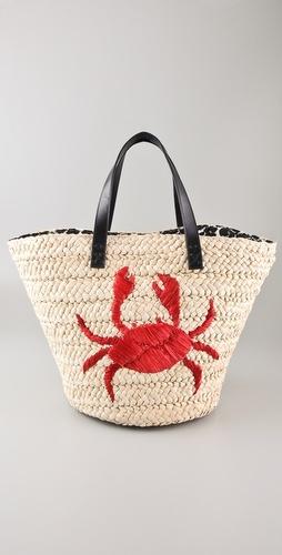Crab bag
