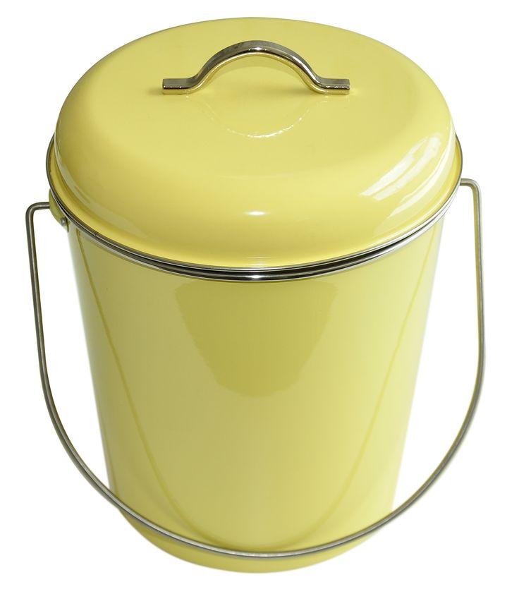 1000 id es sur le th me poubelles pour salle de bain sur - Petite poubelle de cuisine ...