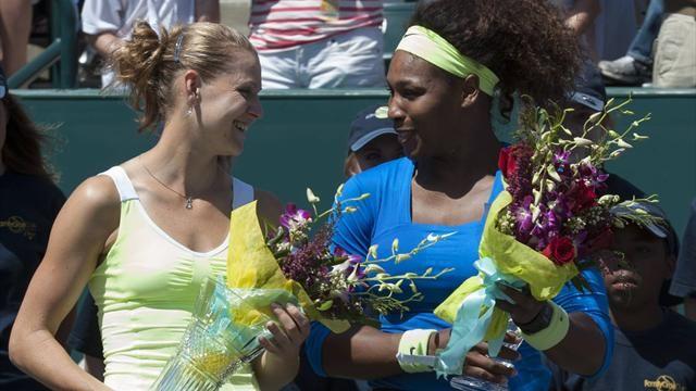 «Ролан Гаррос». Сегодня 6.06.2015 в финале Серена Уильямс стала чемпионкой!