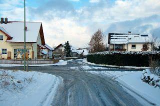 Bauen und Wohnen: Der Blog von Hausbauberater .de: Schnee schippen von früh bis spät?