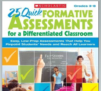 differentiated instruction in the foreign language classroom