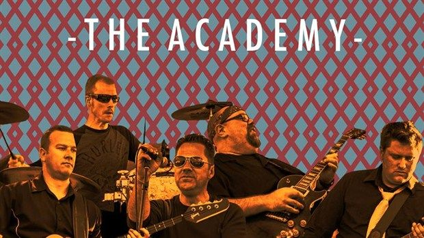 The Academy on CBC Music