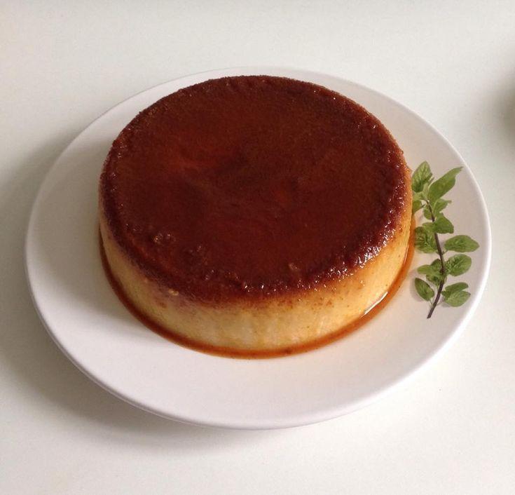 Pour réaliser ce gâteau de semoule, il vous faudra utiliser la cuisson rapide pour environ 15 minutes.