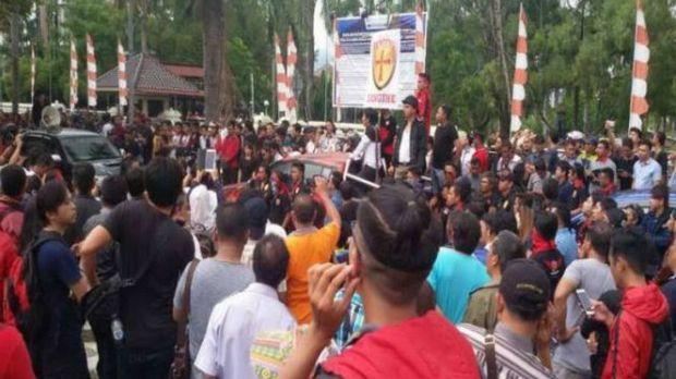 MUI: Polisi Tidak Seimbang Menghukumi Pelaku Makar