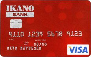 Ikano er et av de beste kredittkortene på markedet. Ikano Visa Kredittkort har 1% rabatt på mat og dagligvarer, bensinrabatt med 2% Shell stasjoner og 1% på øvrige stasjoner. Ikano har og et generøst fordelsprogram dom består av faste rabatter, månedsrabatter og en egen fordelsportal m.m.