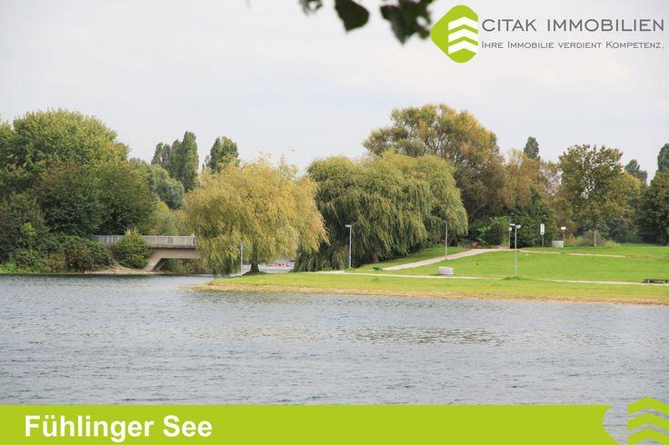 Köln-Merkenich-Fühlinger See