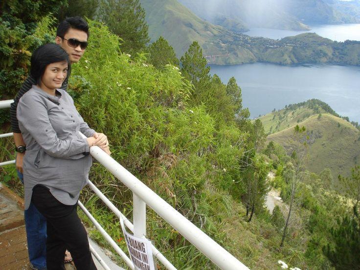 simalem resort 'Lake Toba'