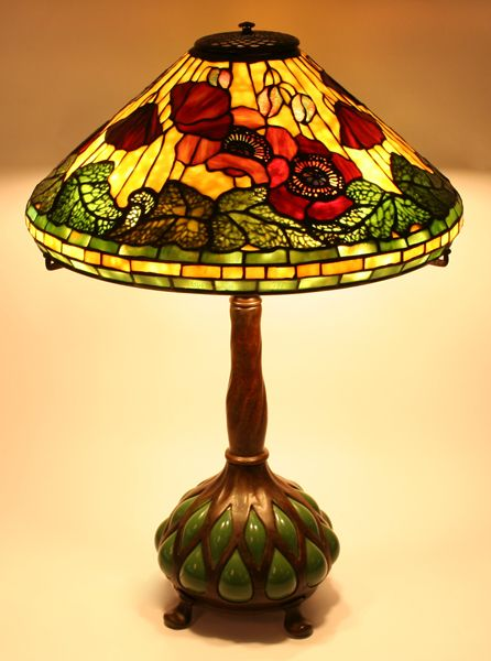 ... Lamps..Stained Glass on Pinterest  Wisteria, Tiffany lamps and Floor
